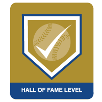 Hall of Fame Level Membership