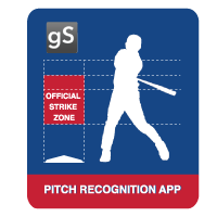 Pitch Recognition App Hitting Product
